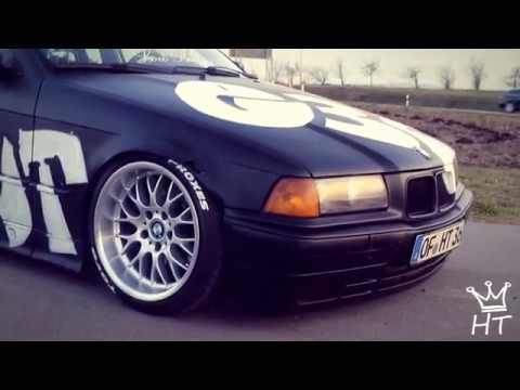 BMW E36 Low Budget