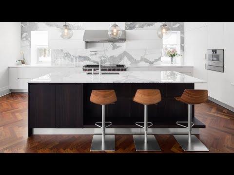 Designer Tips For Choosing Tiles & Countertops