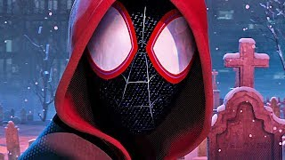 Spider-Man: Into The Spider-Verse (2018) - official playlist