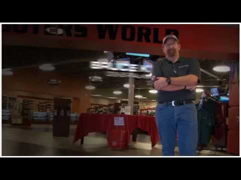 Shooters World - Tampa's Premier Firearms Store and Range