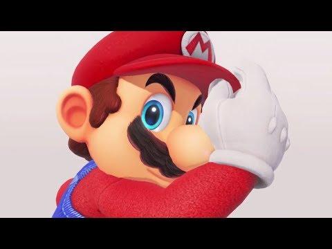 Super Mario Odyssey pt 6