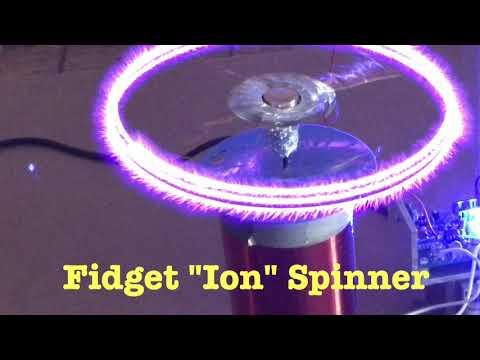 Fidget Spinner- Ionic Version