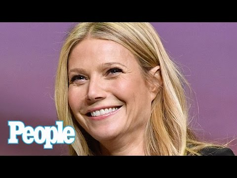 Xxx Mp4 Gwyneth Paltrow Publishes A Guide To Anal Sex On Goop Website People NOW People 3gp Sex