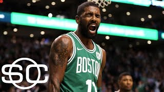 Boston Celtics showing fierce determination during winning streak | SportsCenter | ESPN