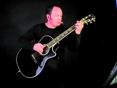 Craig Hood plays Fifty ways to leave your lover by Paul Simon