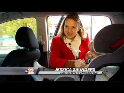 Kids in Winter Coats and Car Seats are Dangerous