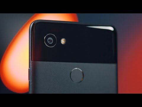 Pixel 2 XL: Better With Time