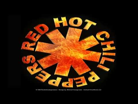 red hot chili peppers around the world mp3 320kbps