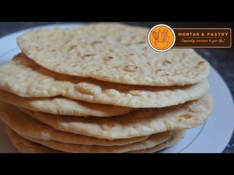 PITA BREAD | How To Make Easy Homemade Pita Bread | Ep. 20 | Mortar & Pastry