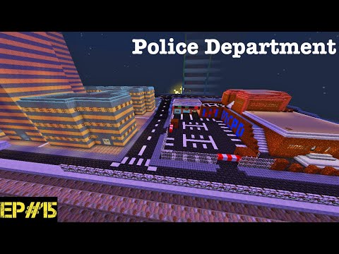 City Tour   #15   Police Station