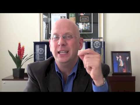 Start getting paid to speak- Your own seminar