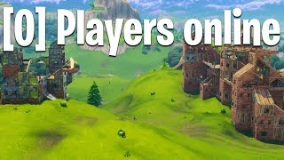 3 HUGE PROBLEMS WITH FORTNITE AND WHY IT COULD STILL FAIL...