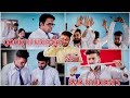 Good Students VS Bad Students In A Classroom School Life Hindi Students Vs Teacher ROBs