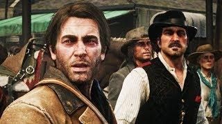 Red Dead Redemption 2 - Mission #83 - Our Best Selves