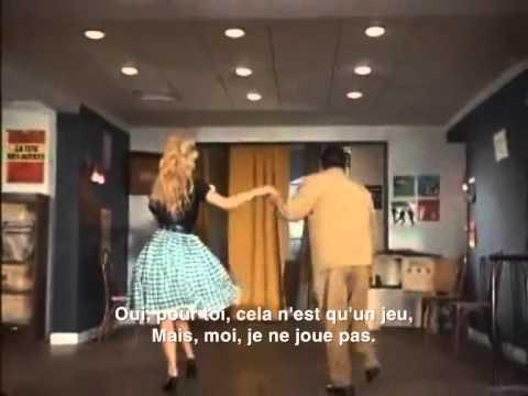Brigitte Bardot - Ça Pourrait Changer (With Lyrics)