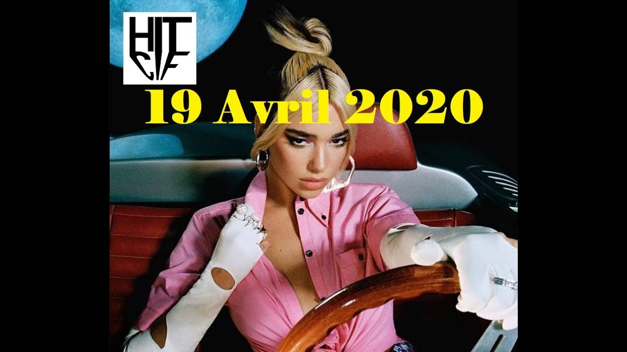 Download Top 50 Hit Charts In France : Apr 19th 2020 MP3 Gratis