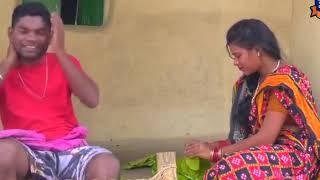Jogesh JoJo new sambalpuri comedy video 2018