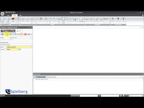 Scanning Multiple  Pages into One Document