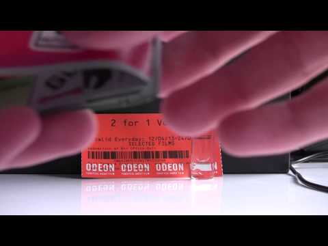 McDonalds Monopoly Instant Wins, Free Lacoste Perfume Sample and more!