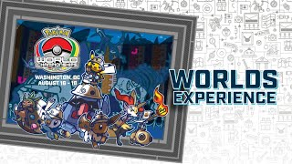 2019 Pokémon World Championships: Event Experience