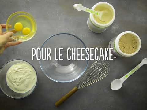 Cheesecake aux fruits des bois