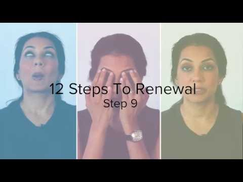 Toned Jowls and Pouches Around Your Chin - Ageless Face