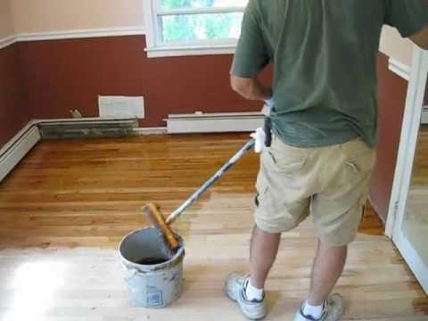 Hardwood Floor Sanding   Floor Refinishing   All-Care of Westchester 914-760-8834