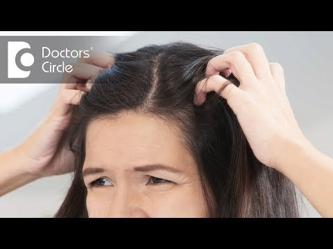How to manage Scalp Folliculitis with pain & itching resistant to medications? - Dr. Aruna Prasad