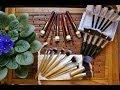 BEST & WORST Ebay Makeup Brush Sets