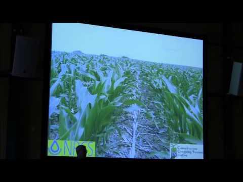 Barry Fisher & Dr. Hans Kok - Improving Soil Health