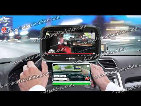 TomTom Free Download