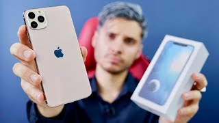 NEW iPhone 11 Pro Clone Unboxing!