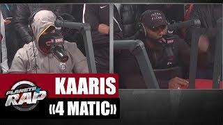 Kaaris feat. Kalash Criminel
