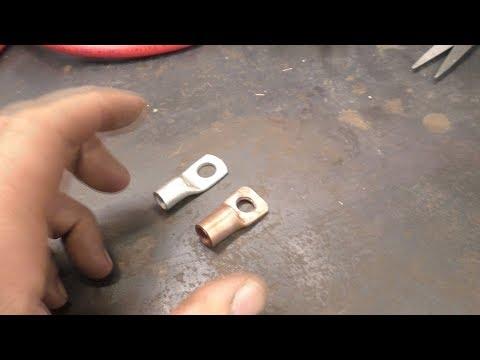 Battery lead tips - The Directors Cut
