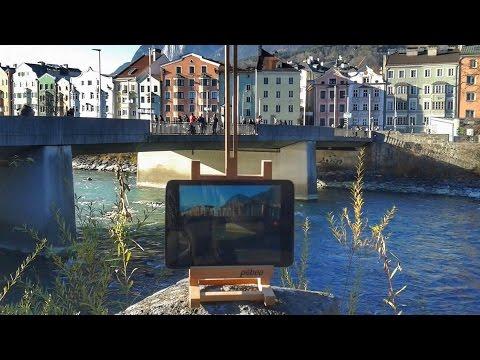 Come fare video time lapse con iPad/iPhone tutorial