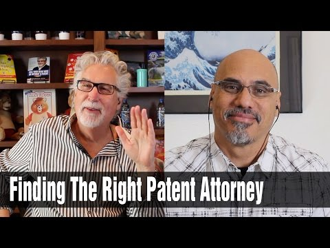 How to Find the Best Attorney for Your Idea