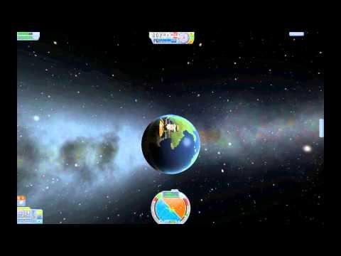 Kerbal Space Program - Geosynchronous Orbit