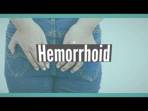 Hemorrhoid Prevention