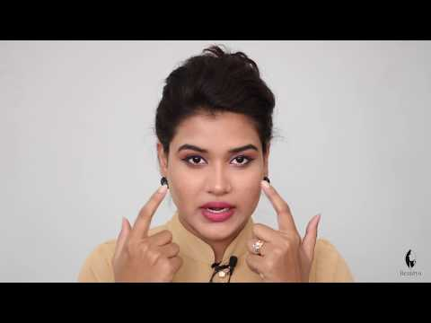 Which Facial is Good for Sensitive Skin (Hindi)