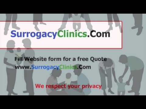 Indian Surrogate Mother Information