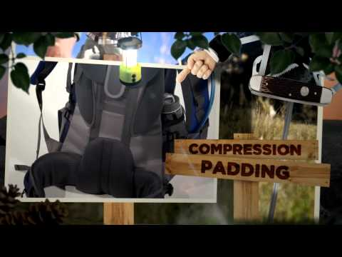 Mountaineer 70L Backpack - Features and Benefits