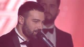 Gigi Adamashvili ft Misho Sulukhia - hallelujah (HD)