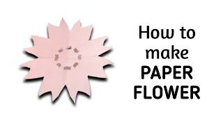 Easy Paper Cutting Design Heart Paper Crafts Art Music Jinni