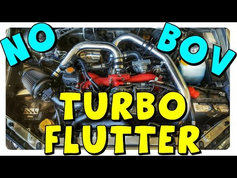 DIY | BOV/BPV Delete - Block Off Plate | Stage 3 WRX Turbo Sound