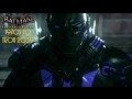 Batman Arkham Knight: 1970s to Tron 2039