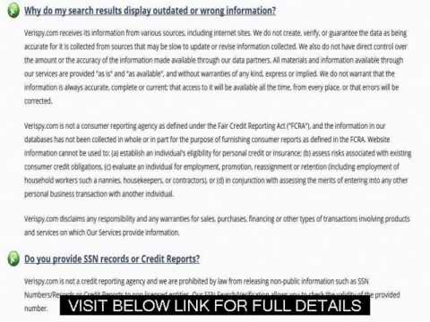 Washington State Divorce Records   Uncover The Truth Behind Anyone'S Background    Verispy Review Gu
