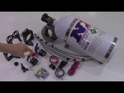 NX GTR Plate System Part # 20717-10