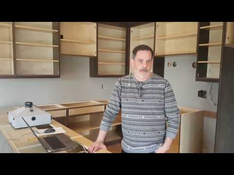 How to Template Granite for a Perfect Fit