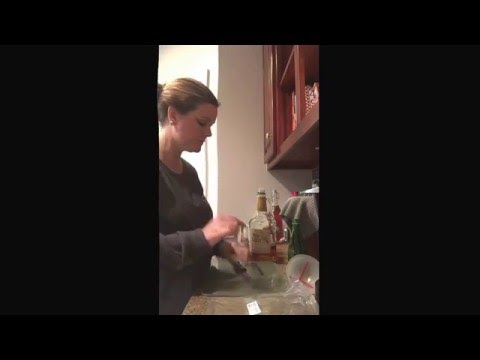 How to make Organic Vanilla Extract?!