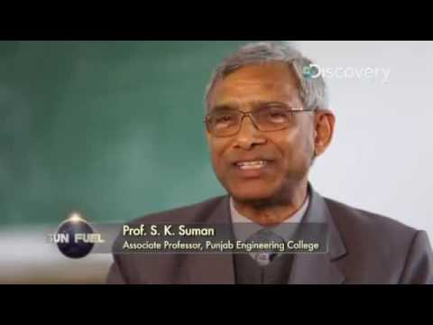 India a Solar Documentary by Discovery channel